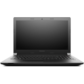 Lenovo IdeaPad B50-80 notebook fekete