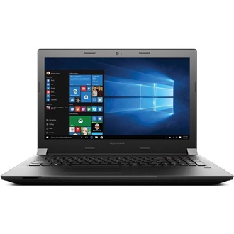 Lenovo IdeaPad B51-80 notebook fekete