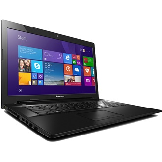 Lenovo IdeaPad B70-80 notebook szürke