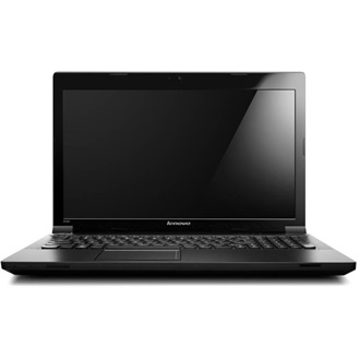 Lenovo IdeaPad B590 notebook fekete + Office 2010 Starter