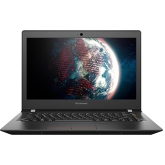 Lenovo IdeaPad E31-80 notebook fekete