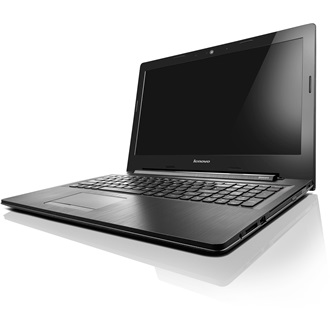 Lenovo IdeaPad G50-45 notebook fekete