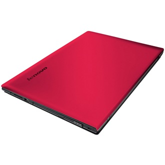 Lenovo IdeaPad G50-70 notebook piros