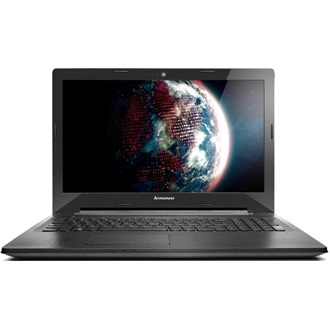 Lenovo IdeaPad G70-35 notebook fekete