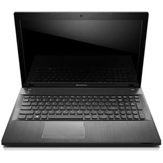 Lenovo IdeaPad G505 notebook fekete
