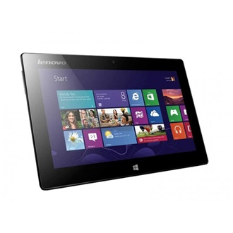 "Lenovo IdeaPad Miix 300 10.1"" 32GB tablet fekete"
