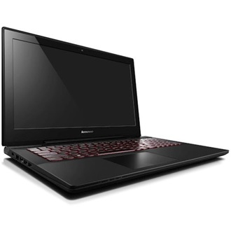 Lenovo IdeaPad Y70-70 notebook fekete
