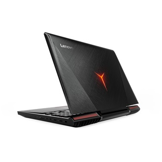 Lenovo IdeaPad Y900 notebook fekete