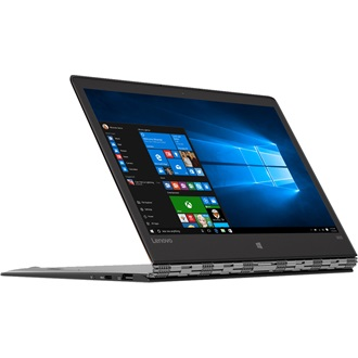 Lenovo IdeaPad Yoga 900 notebook ezüst