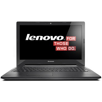 Lenovo IdeaPad Z70-80 notebook fekete