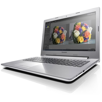 Lenovo IdeaPad Z50-70 notebook ezüst