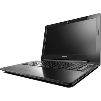 Lenovo IdeaPad Z50-70 notebook fekete