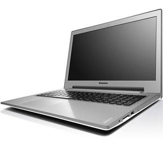 Lenovo IdeaPad Z510 notebook barna