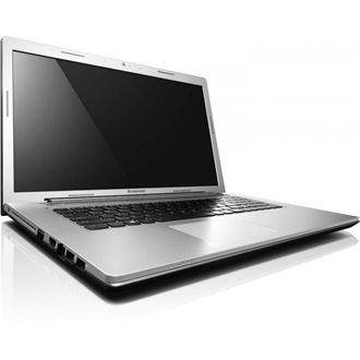 Lenovo IdeaPad Z710 notebook fekete