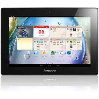 "Lenovo IdeaTab S6000L 10.1"" 16GB tablet szürke"