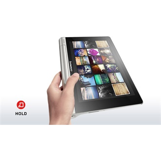 "Lenovo IdeaTab Yoga 8"" 16GB tablet ezüst"