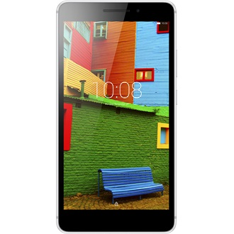 "Lenovo PHAB Plus PB1-770M 6.8"" 32GB 4G tablet ezüst"