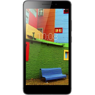 "Lenovo PHAB Plus PB1-770M 6.8"" 32GB 4G tablet szürke"