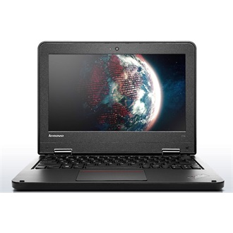 Lenovo ThinkPad 11E notebook fekete