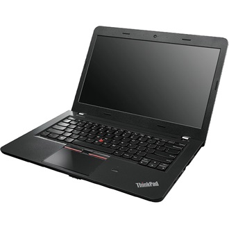 "Lenovo ThinkPad E450, 14.0"" W HD Anti-Glare, Graphite Black, i7-5500U, 4GB, 1TB 5400rpm, Amd Radeon™ R7 M260 2Gb, No Opt"