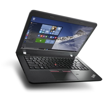 Lenovo ThinkPad E460 notebook fekete