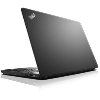 Lenovo ThinkPad E550 notebook fekete
