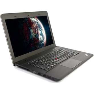 Lenovo ThinkPad E440 notebook fekete