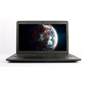Lenovo ThinkPad Edge E531 notebook fekete