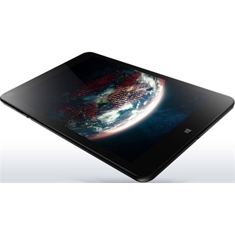 "Lenovo ThinkPad 8.3"" 64GB 3G tablet fekete"