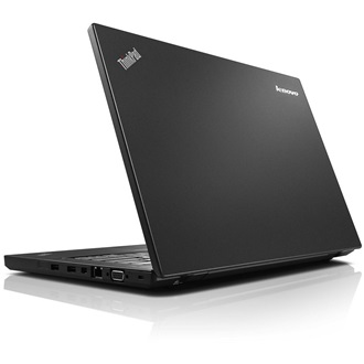 Lenovo ThinkPad L450 notebook fekete
