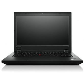 Lenovo ThinkPad L440 notebook fekete