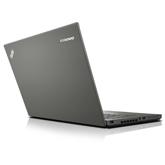 Lenovo ThinkPad T450 notebook fekete