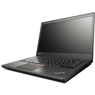 Lenovo ThinkPad T450s notebook fekete