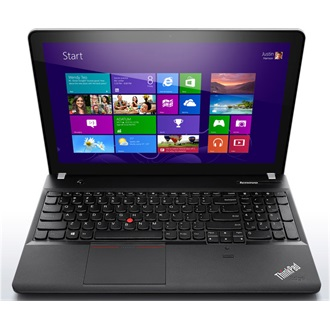 Lenovo ThinkPad T540P notebook fekete