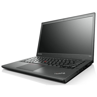 Lenovo ThinkPad T440P notebook fekete