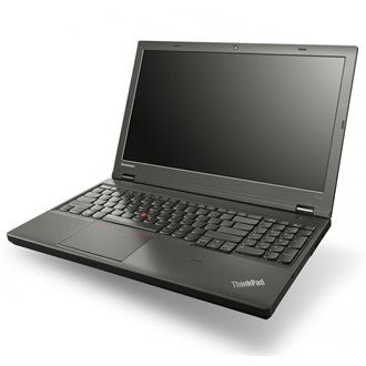 Lenovo ThinkPad T540P notebook szürke