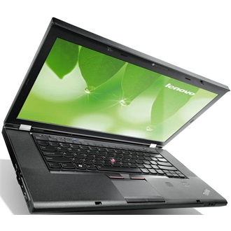 Lenovo ThinkPad T530 notebook fekete