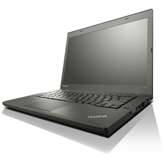 Lenovo ThinkPad T440 notebook fekete