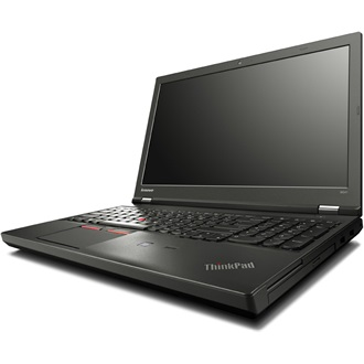 Lenovo ThinkPad W541 notebook fekete