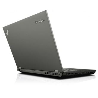 Lenovo ThinkPad W540 notebook fekete