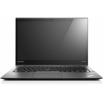 Lenovo ThinkPad X1 Carbon 3 ultrabook fekete