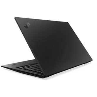 Lenovo ThinkPad X1 Carbon 6 notebook fekete