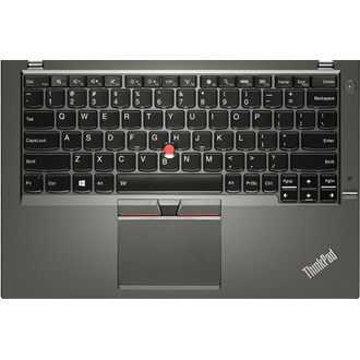 Lenovo ThinkPad X250 notebook fekete
