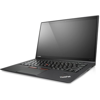 Lenovo ThinkPad X1 Carbon ultrabook fekete