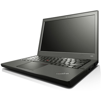 Lenovo ThinkPad X240 notebook fekete