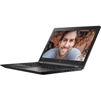 Lenovo ThinkPad Yoga 460 notebook fekete