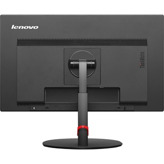 "Lenovo ThinkVision T2324P 23"" IPS LED monitor fekete"