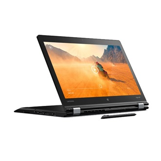 Lenovo Yoga 460 notebook fekete