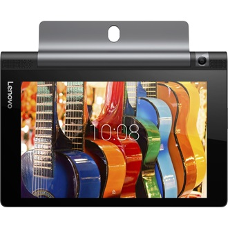 "Lenovo Yoga Tab 3 8"" 16GB 4G tablet fekete"