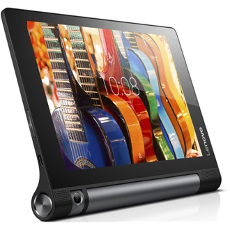 "Lenovo Yoga Tab 3 8"" 16GB tablet fekete"